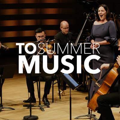 Toronto Summer Music