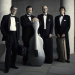 Opening Night – Borodin Quartet