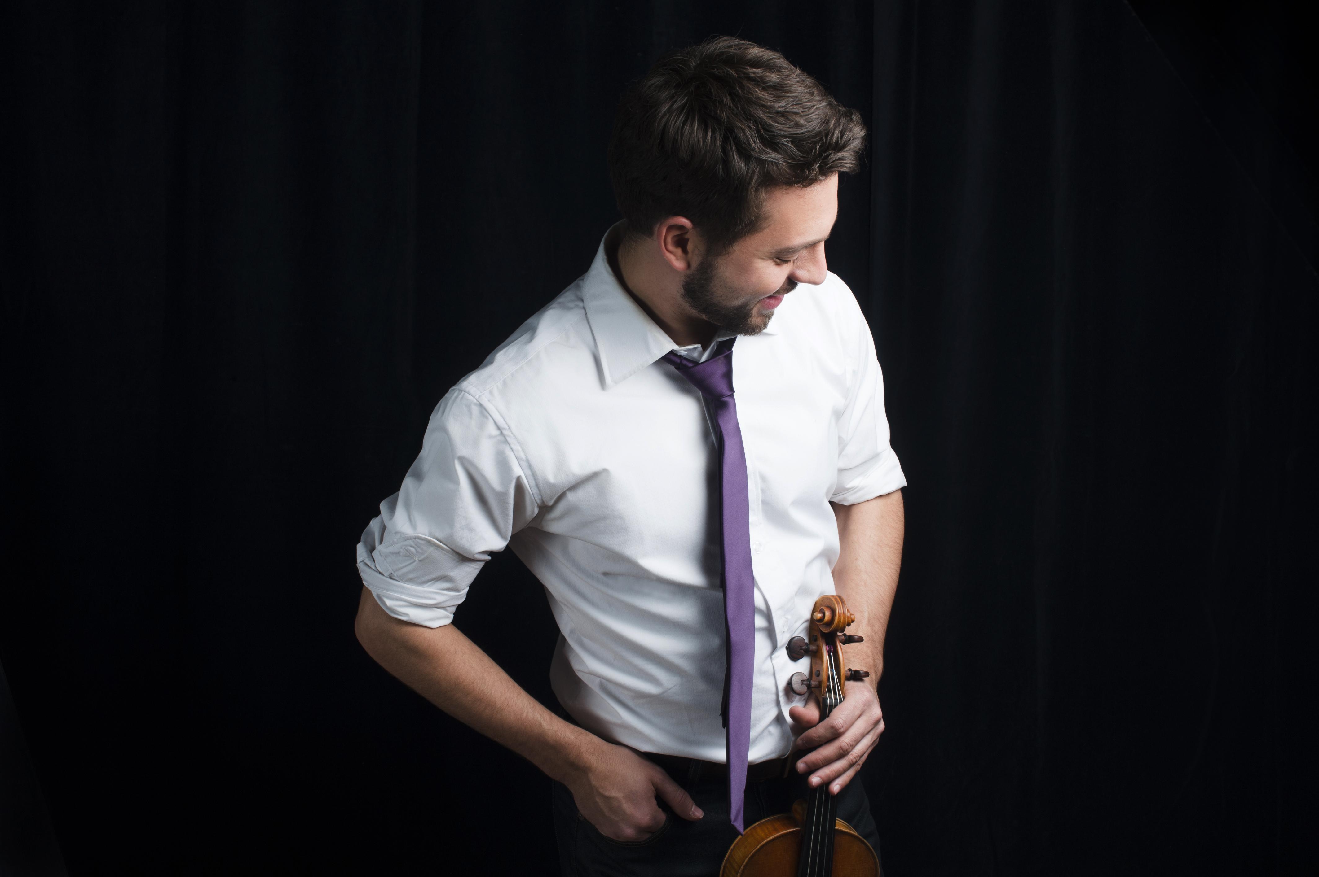 TSM Connect: Open Rehearsal with Mendelssohn Octet
