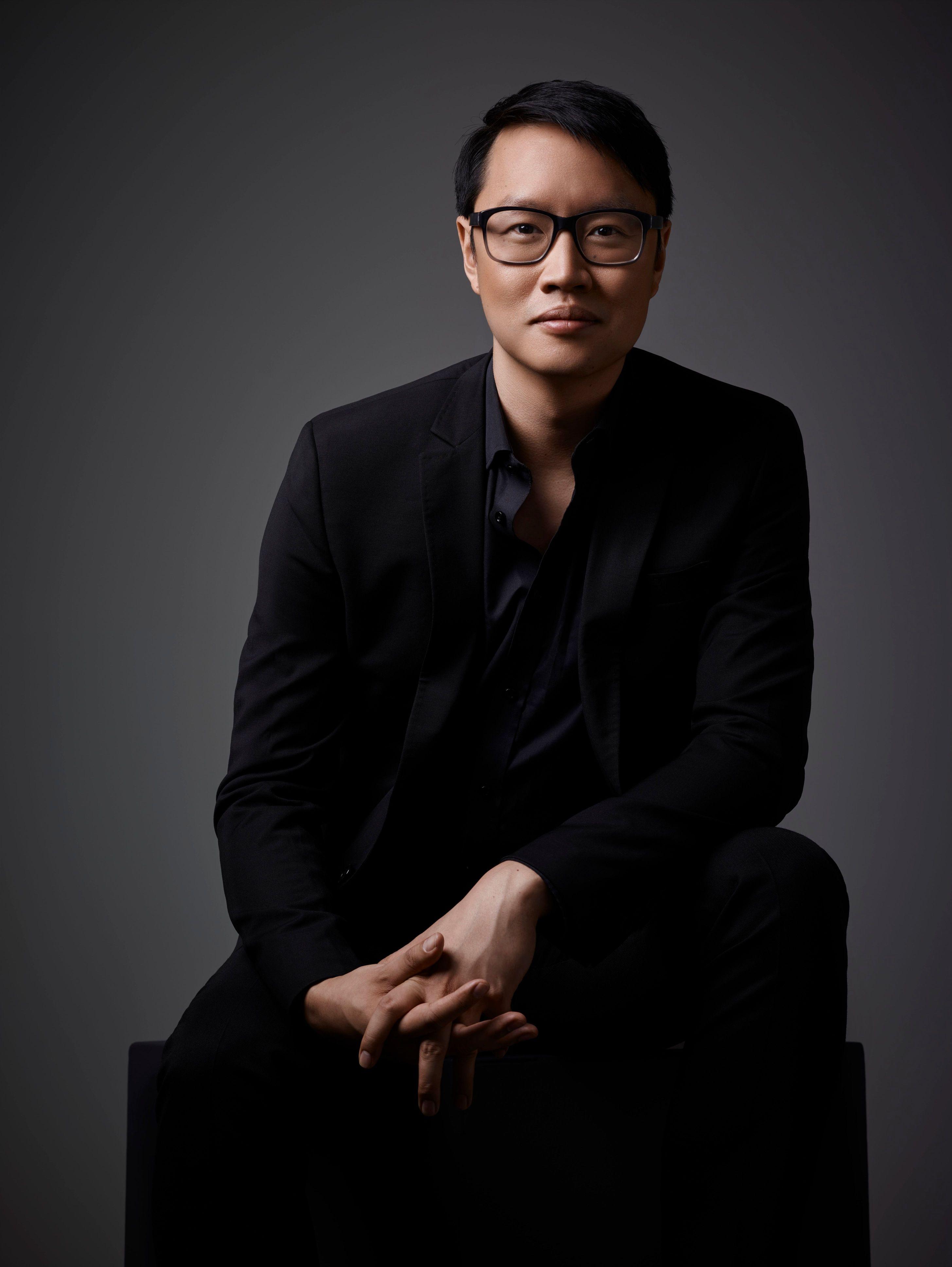 Shuffle Hour: Philip Chiu