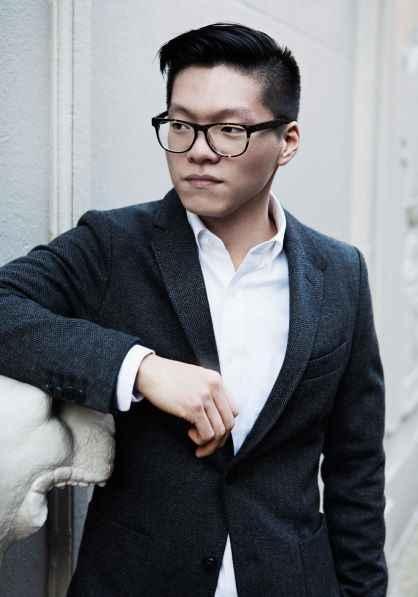 TSM Connect: Public Masterclass with Bryan Lee (Dover Quartet)