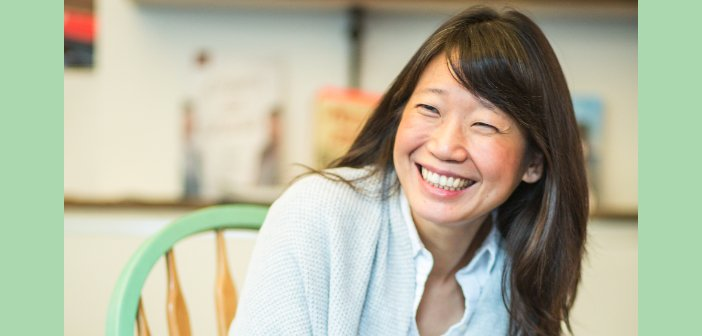 Pre-Concert Chat with author Madeleine Thien