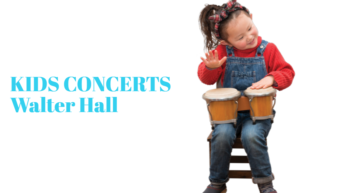 Kids Concert: Ensemble Made in Canada