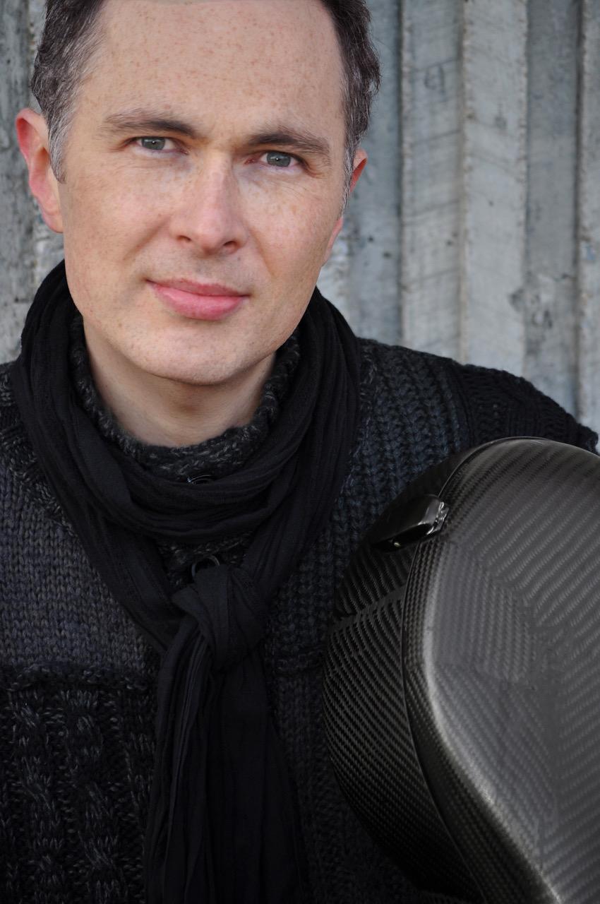 TSM Connect: Chamber Music Institute Masterclass with YegorDyachkov