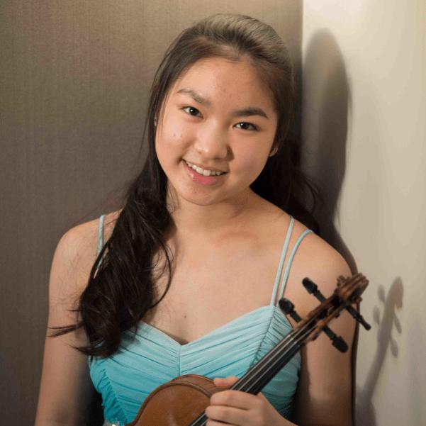 Shuffle Hour: Tiffany Yeung