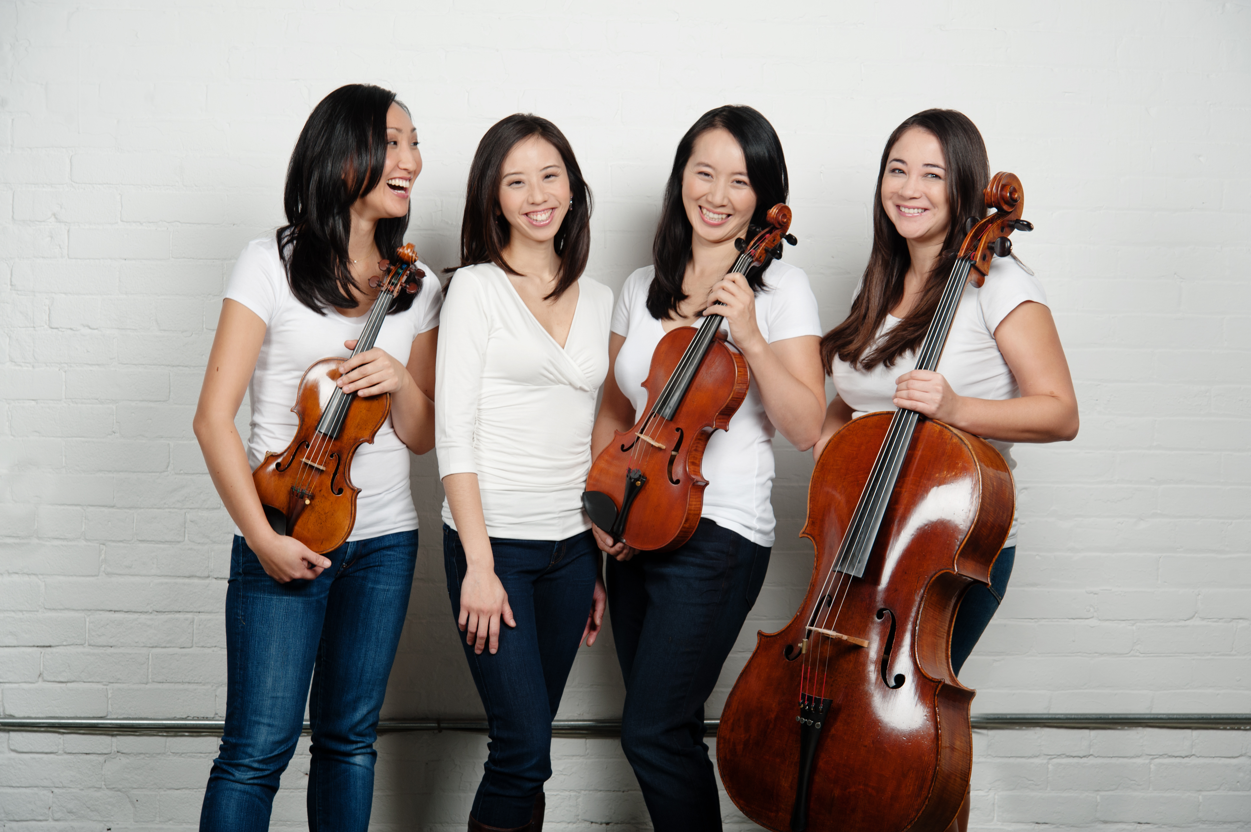 XENIA Concerts: Ensemble Made In Canada